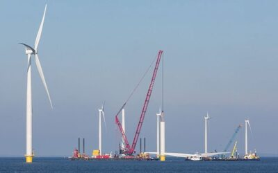 Head Energy Secures Frame Agreements with Vattenfall