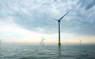 Verdens første flytende vindturbin får forlenget liv