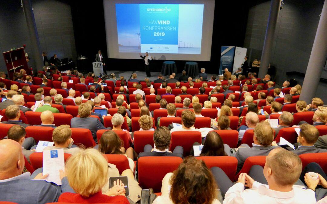 Havvindkonferansen 2019