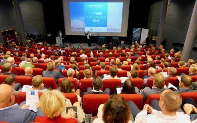 Havvindkonferansen 2019 – Stream og PDF'er