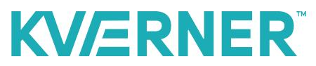 Kværner logo