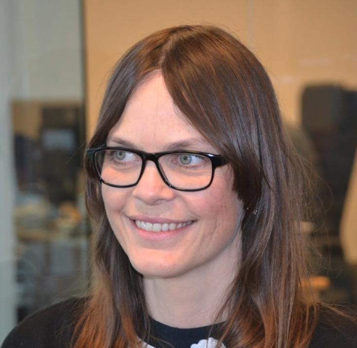 Nina Ingvaldsen