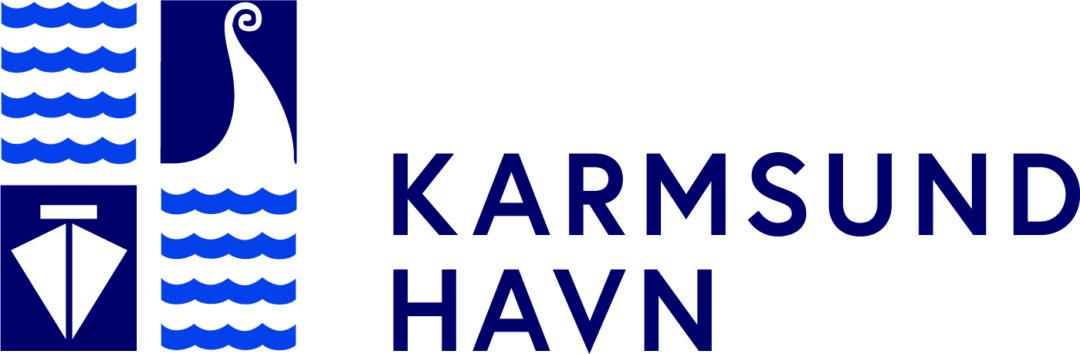karmsund havn logo