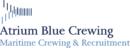 Atrium Blue Crewing